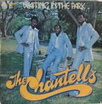 WAITING IN THE PARK (Orig LP) - The Chantells